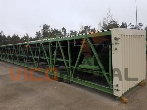 Conveyor Bridge